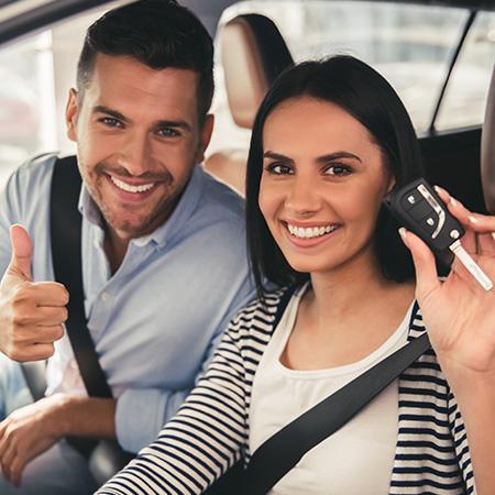 Acheter une voiture neuve 1